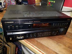 Yamaha stereo for Sale in Chesapeake, VA