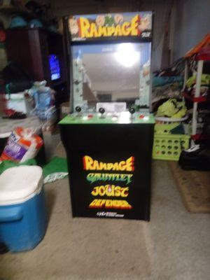 Rampage arcade game for Sale in Honolulu, HI