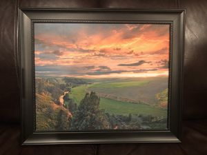 John Clement Photography Framed Giclées Canvas Print for Sale in Kennewick, WA