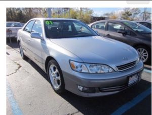 2001 es 300 for Sale in Chicago, IL