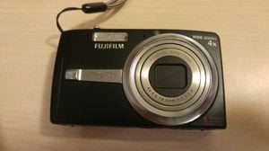 Fujifilm FinePix F485 Digital Camera and Video Recorder for Sale in Metairie, LA