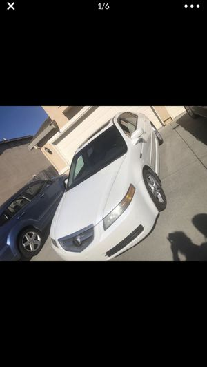 2004 Acura TL for Sale in Vacaville, CA