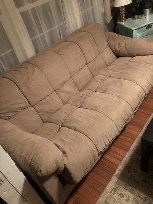 Padded futon for Sale in Centreville, VA