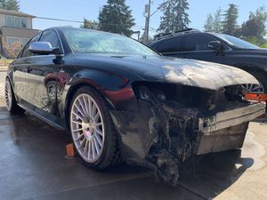 2010 Audi S4 Part Out b8 Parts for Sale in Renton, WA