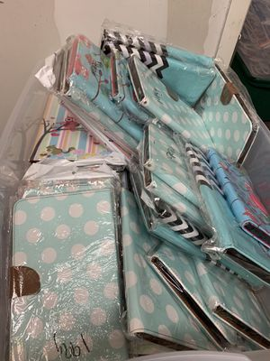 Cell phone and iPad cases. Samsung 5 and iPhone 4 for Sale in Plano, TX