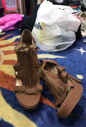 Jessica Simpson heels for Sale in Chula Vista, CA