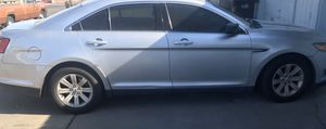 2010 Ford Taurus OBO for Sale in Yakima, WA