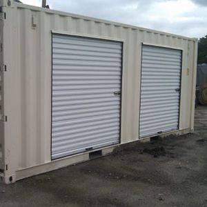 Storage container doors for Sale in La Habra Heights, CA