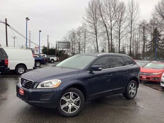 2013 Volvo Xc60 for Sale in Everett,  WA