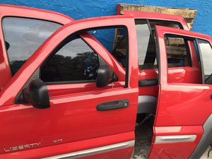 Jeep Liberty for parts for Sale in NW PRT RCHY, FL