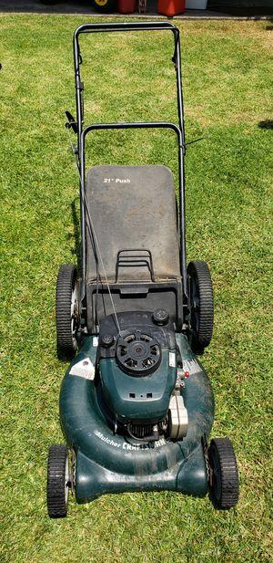 Lawn mower for Sale in Rialto, CA