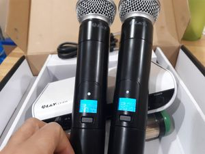 Microphone wireless professional for Sale in Alexandria, VA