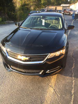 2015 Chevy impala for Sale in Jonesboro, GA