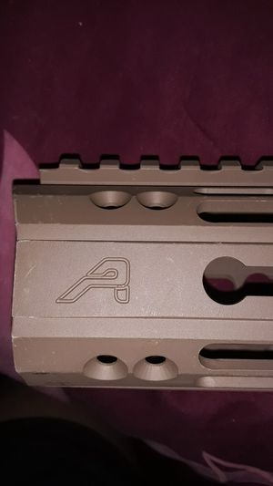 Aeroprecision 2nd gen handguard/railguard for Sale in Tampa, FL