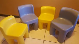 Kids chairs for Sale in Westmont, IL