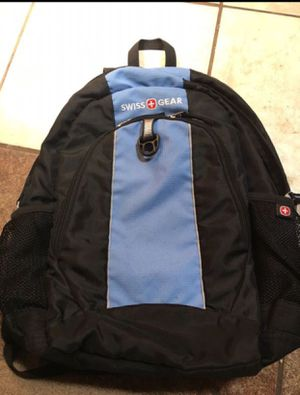 Swiss gear backpack 🎒comfort fit for Sale in Alta Loma, CA