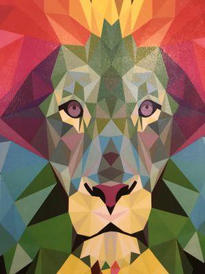 The Lion for Sale in Miami, FL