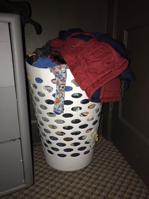 Full basket 18mth boy clothes for Sale in Cleveland, OH
