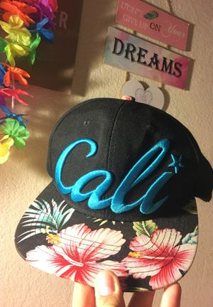 California hat for Sale in Hayward, CA