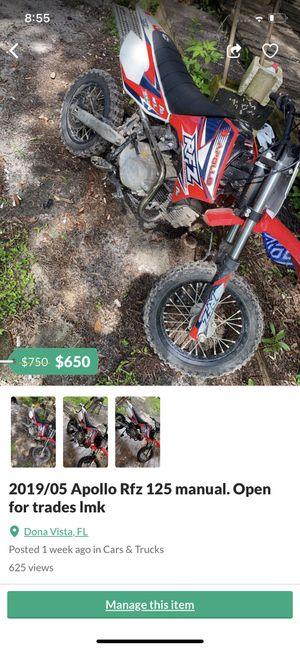 $650 for Sale in Umatilla, FL
