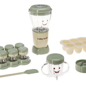 Used Baby Bullet Blender Set for Sale in Secaucus, NJ