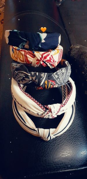 Womens Head bands for Sale in Chula Vista, CA
