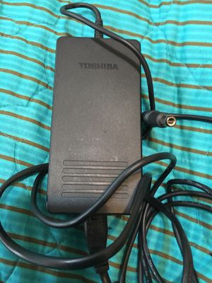 Toshiba laptop charger for Sale in Tigard, OR