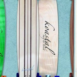 KOASTAL Surfboard Longboard Skateboard 🏄‍♂️ 🏄‍♀️ 🛹 for Sale in Emerald Hills, CA