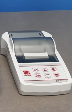 OHAUS SCALE PRINTER for Sale in Jersey City, NJ