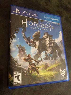Horizon Zero Dawn! for Sale in San Diego, CA