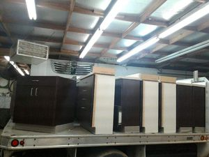 Commercial grade cabinets for Sale in Kingsport, TN