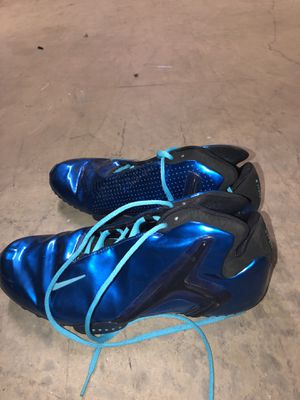 Nike basketball rare for Sale in Dallas, TX