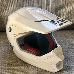 ANSR SNX 1.0 Motorcycle Helmet Adult Small for Sale in Fresno, CA