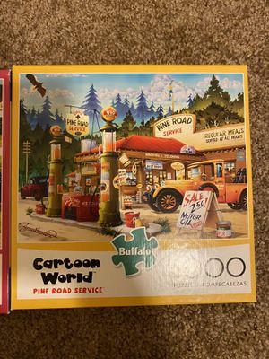 Puzzles for Sale in Albuquerque, NM