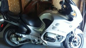 Bmw motorcycle for Sale in Chula Vista, CA