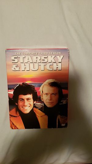 Starky & Hutch for Sale in Tacoma, WA