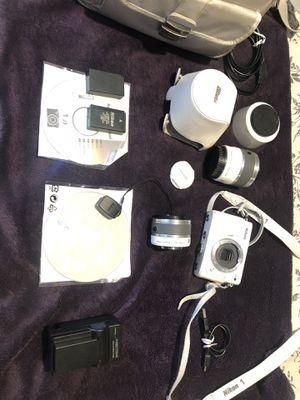 Nikon J3 for Sale in San Diego, CA