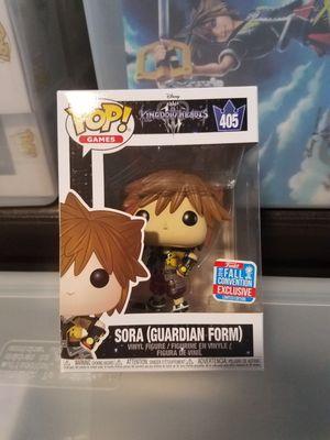 Kingdom Hearts Sora Guardian Form for Sale in Los Angeles, CA