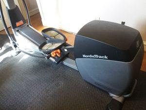 Nordictrack 990pro elliptical for Sale in Fresno, TX