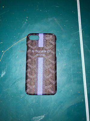 Goyard iPhone Case for Sale in Belleville, IL