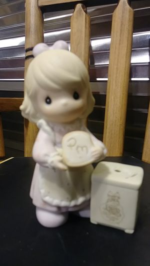 """Precious moments """"A special toast""""C0017 for Sale in Bassett, CA"""