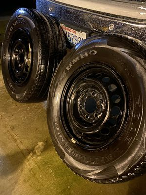 Tires for Sale in Vancouver, WA