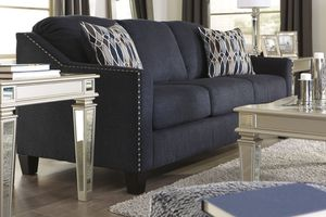 Benchcraft by Ashley furniture sofa and loveseat for Sale in Tampa, FL