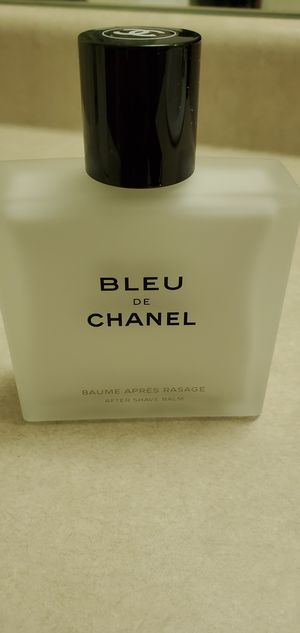 Blue De Chanel Aftershave Balm 100ml for Sale in Stockton, CA