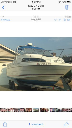 Bayliner Boat for Sale in Woodinville, WA