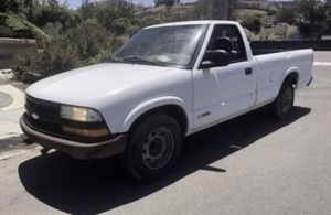 Chevy s10 not for parts for Sale in El Cajon, CA