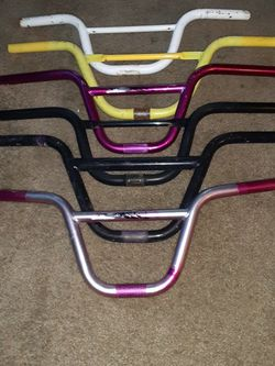 Bmx Bars for Sale in Vancouver,  WA