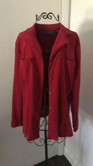 Woman jacket size M for Sale in Orlando, FL