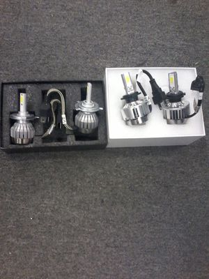 Led headlight 29.99 for Sale in Fontana, CA