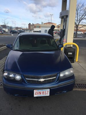 2005 Chevy Impala - $1500 or best offer for Sale in Boston, MA